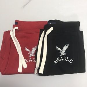 NWT 2 Men's American Eagle Shorts